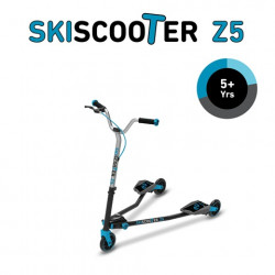 SKISCOOTER Z5 BLUE
