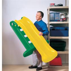 E/S Large Slide - Sunshine...