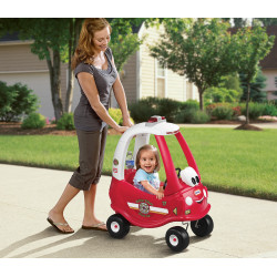 COZY COUPE FIRE RIDE  'N...