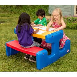 Junior Picnic Table - Primary