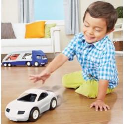 PUSH RACER ASSORTMENT CARS