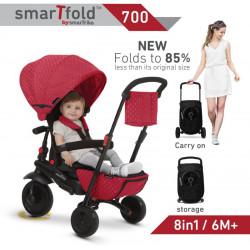 SMARTFOLD 700 - RED