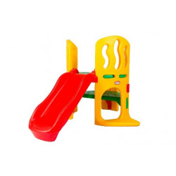 Hide & Slide Climber -...