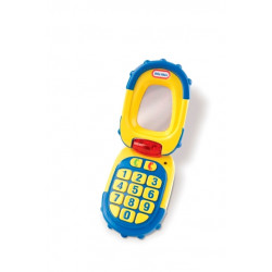 DiscoverSounds Cell Phone