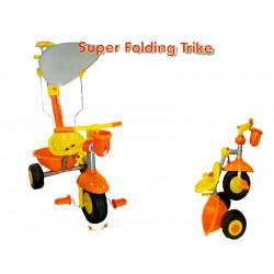 SUPER FOLDING TRIKE