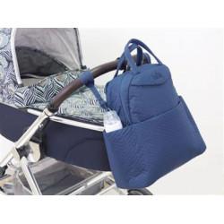 a7a1f679f93 TOTS INFINITY CHANGING BAG BLUE