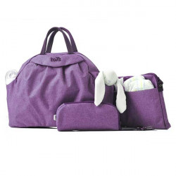 toTs  Chic Changing Bag –...