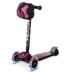 Scooter T5 Pink