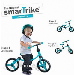 105-SMART RUNNING BIKE BLUE