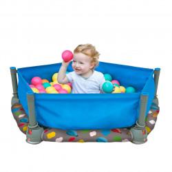 3 in 1 trampoline Smart Trike
