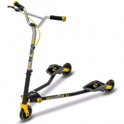 SKI SCOOTER Z7 YELLOW