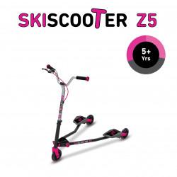SKI SCOOTER Z5 PINK