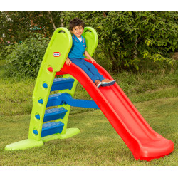 E/S Giant Slide - Primary