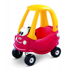 COZY COUPE  30th...