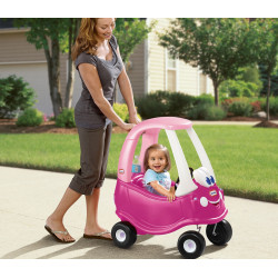 COZY COUPE ROSY