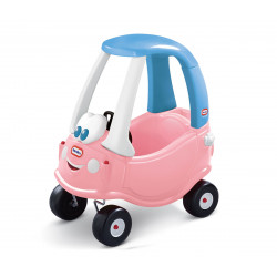 PRINCESS  COZY COUPE 30th...