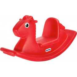 Rocking Horse - Red