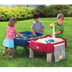Easy-Store Sand & Water Table