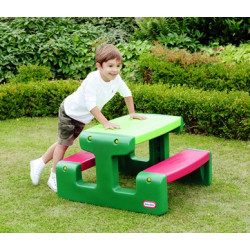 Junior Picnic Table -...