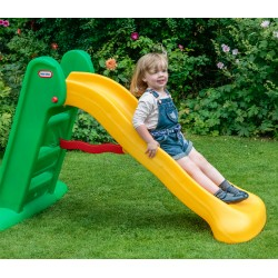 4263 E/S Large Slide- sunshine