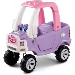 PRINCESS  COZY TRUCK