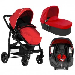 GRACO EVO TRIO CHILLI