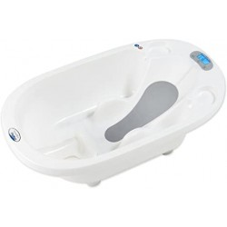 DIGIBATH PEARLIZED WHITE
